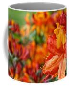 Torch Coffee Mug