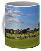 Torrey Pines Golf Course Coffee Mug