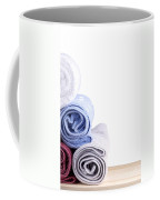 Towels Coffee Mug