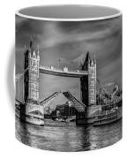 Tower Bridge Vintage Coffee Mug