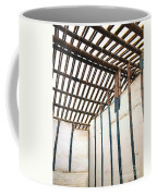 Traditional Chinese Bamboo Structure Coffee Mug