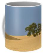 Tree In Field Coffee Mug