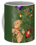 Tree Of Toys Coffee Mug