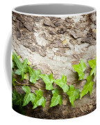 Tree Vine Coffee Mug