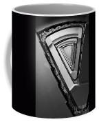 Triangle Staircase Coffee Mug