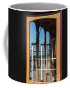 Trolley 28 Coffee Mug