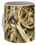 Truro Cathedral Coffee Mug