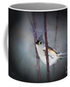 Tufted Titmouse Coffee Mug