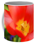Tulips At Thanksgiving Point - 28 Coffee Mug