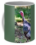 Turkey Lurkey Coffee Mug