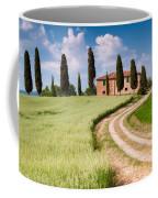 Tuscan Classic Coffee Mug