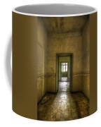 Two Doors Coffee Mug