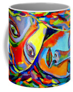 Two Energies Coffee Mug