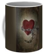 Unchain My Heart Coffee Mug