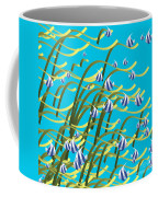 Underwater Life Coffee Mug