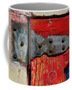 Unhinged Coffee Mug