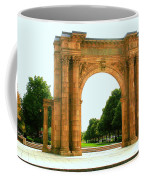 Union Station Arch Coffee Mug