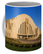 Union Terminal, Cincinnati Coffee Mug