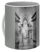 United States Capitol Crypt Coffee Mug