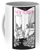 New Yorker September 26th, 2011 Coffee Mug