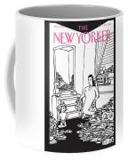 New Yorker September 26th, 2011 Coffee Mug