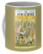 Blossom Time Coffee Mug
