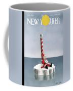 New Yorker August 13th, 2012 Coffee Mug
