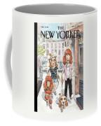 New Yorker June 27th, 2011 Coffee Mug