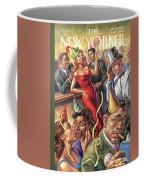 New Yorker December 25th, 2006 Coffee Mug
