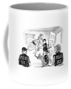 Remember, We Can Only Afford To Do All This Pro Coffee Mug