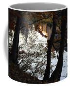 Up River Coffee Mug