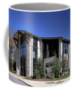 Upj Blackington Hall Coffee Mug