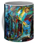 Urban Melting Pot Coffee Mug