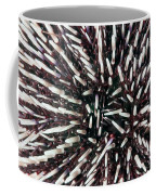 Urchin Spines Coffee Mug