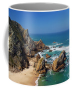 Ursa Beach Coffee Mug