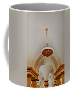 Us Capitol Crypt Coffee Mug
