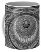 Us Capitol Rotunda Coffee Mug