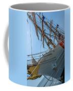 Uscgc Eagle Coffee Mug