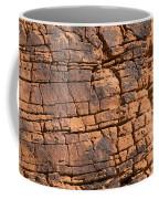 Valley Of Fire State Park Nevada Coffee Mug