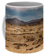 Valley Of The Names Coffee Mug by Robert Bales
