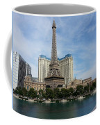 Vegas Coffee Mug