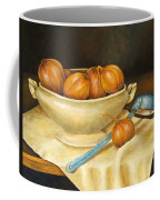 Venetian Table Coffee Mug by Pamela Allegretto