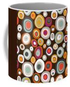 Veneto Boho Spot Chocolate Coffee Mug