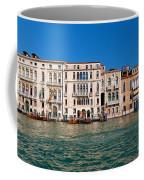 Venice Grand Canal View Italy Coffee Mug
