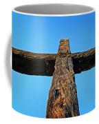 Ventura Cross Coffee Mug