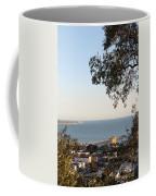 Ventura Skyline Coffee Mug