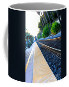 Ventura Train Station Coffee Mug