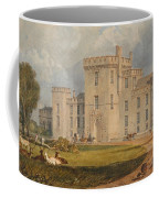 View Of Hampton Court Coffee Mug