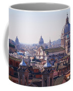 View Of Rome 2013 Coffee Mug