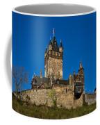 Village Of Cochem Coffee Mug